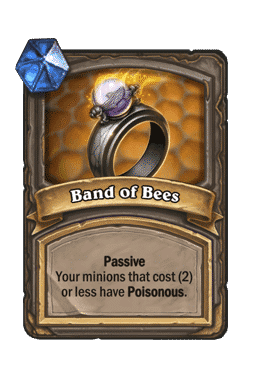 Band of Bees