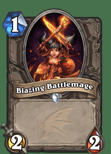 HQ Blazing Battlemage
