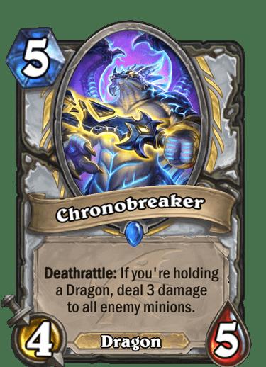 HQ Chronobreaker