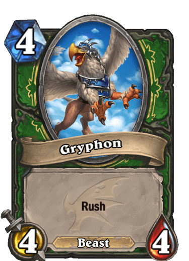 HQ Gryphon