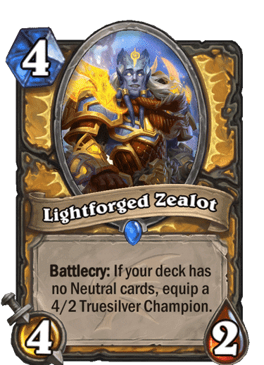 HQ Lightforged Zealot