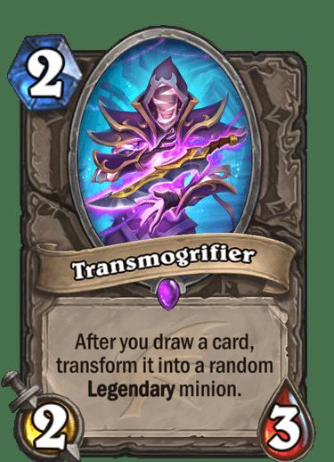 HQ Transmogrifier
