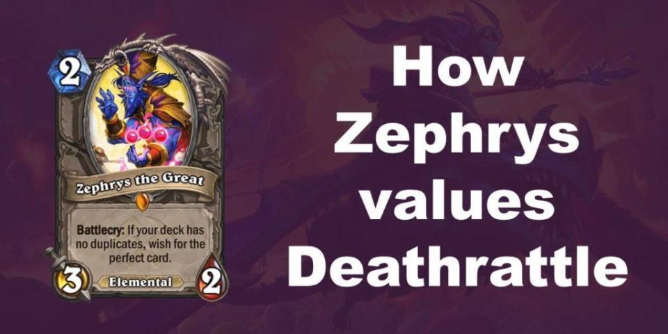 Zephrys Deathratte