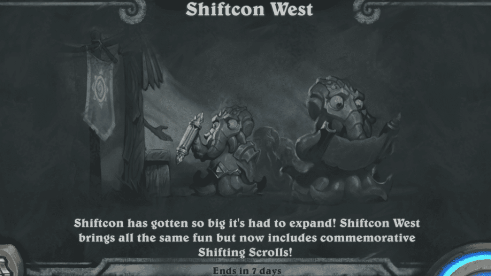 Shiftcon West