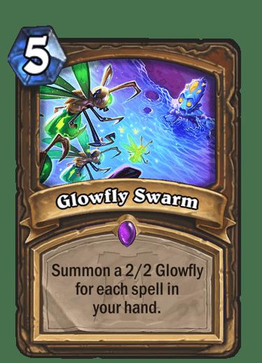 Glowfly Swarm HQ