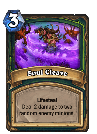 Soul Cleave HQ