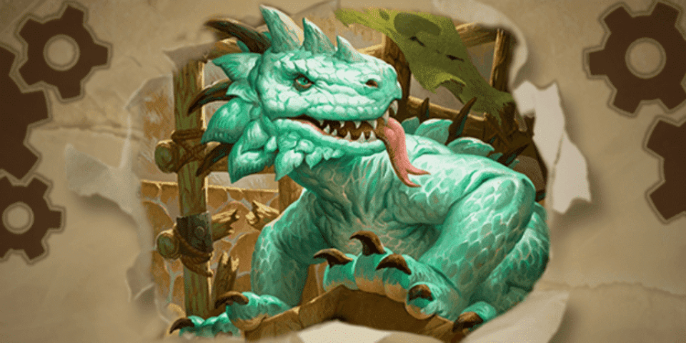Hearthstone Patch 17.4.1