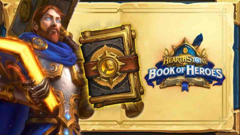 Book of Heroes Uther