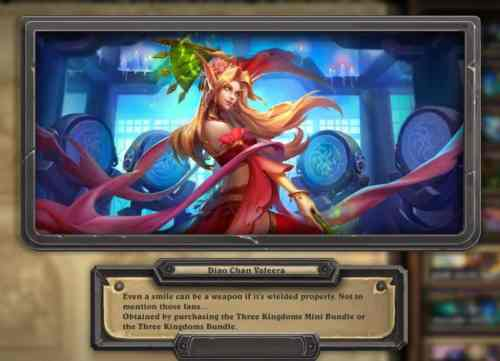 Valeera Bundle