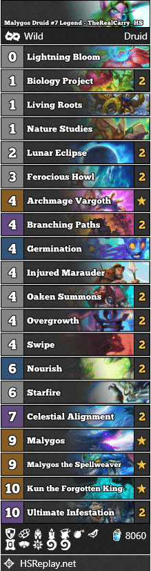 Malygos Druid #7 Legend - TheRealCarry_HS