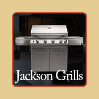 New for 2016 - Jackson Grills Brochure