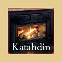 Katahdin Gas  Fireplace Insert by Jotul