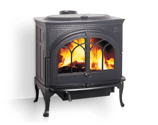 JØTUL F 600 Firelight CB