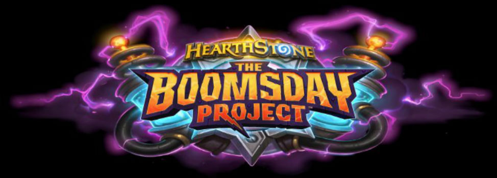 #125 The Boomsday Project!
