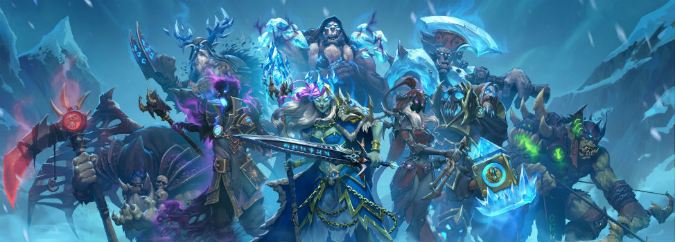 #133 Days of the Frozen Throne