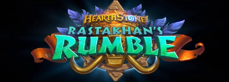 #138 Rastakhans Rumble!