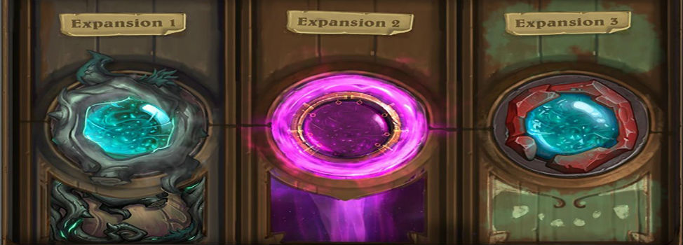 #137 Rykten om nästa expansion