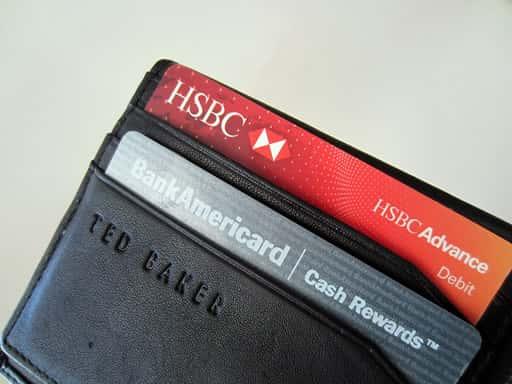 クレジットカードでの入金は便利