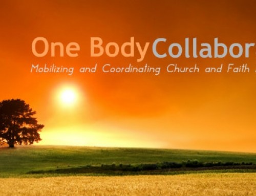 Change for a Dollar: One Body Collaborative