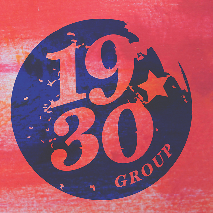 1930 Group for Young Adults