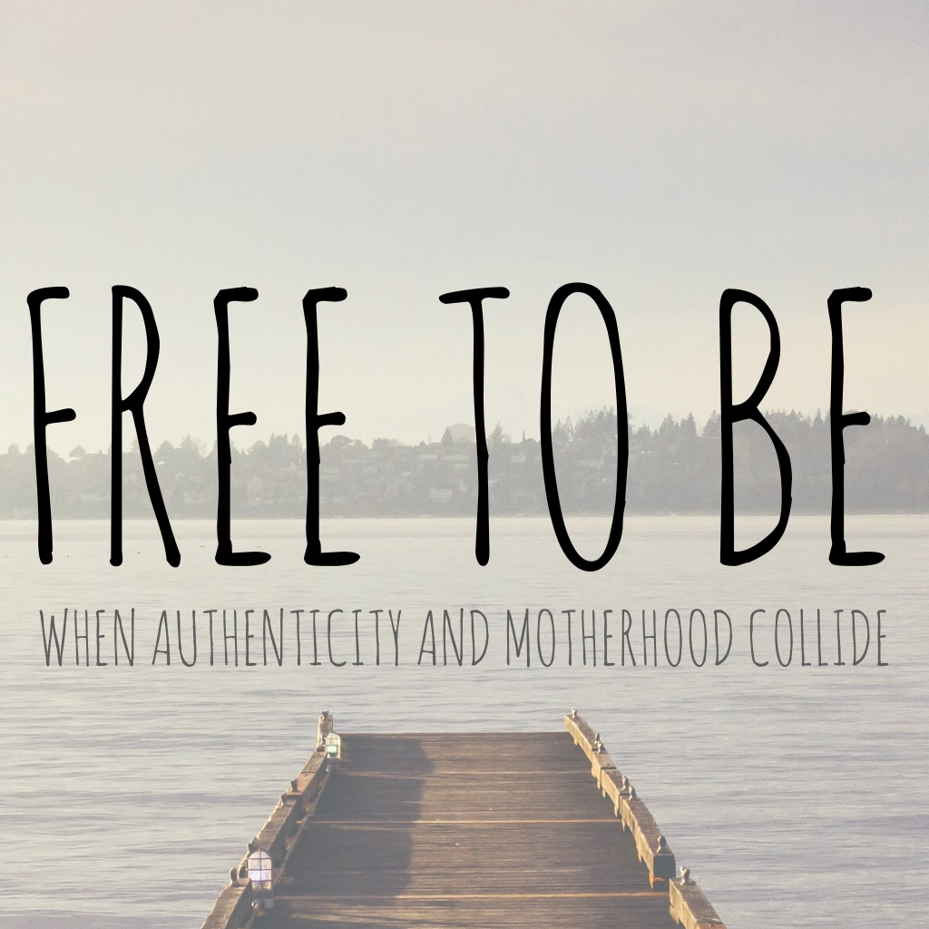 Moms Free to Be
