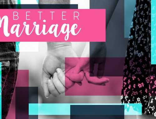 Change for a Dollar: Better Marriage Conference