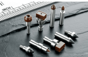 Micro-Mechanics High Precision Tools and Consumables