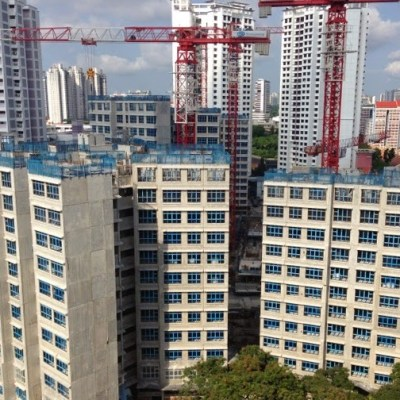How to Choose Your  HDB BTO Unit