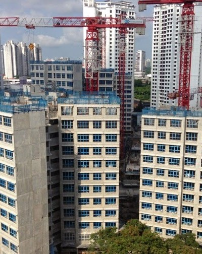 Boon Keng HDB BTO Unit