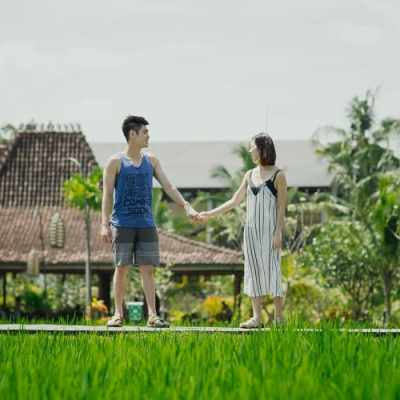 Bali As Our Top Babymoon Destination