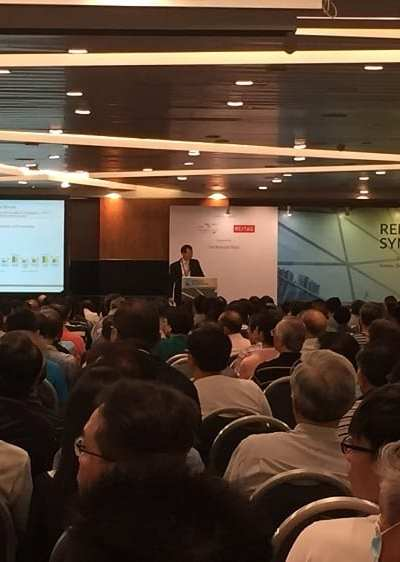 Get Up Close With The Managers At REITs Symposium 2018