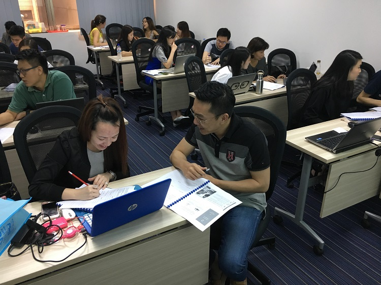 digital marketing seo training course singapore