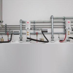Lubrication Systems /Storage Tanks
