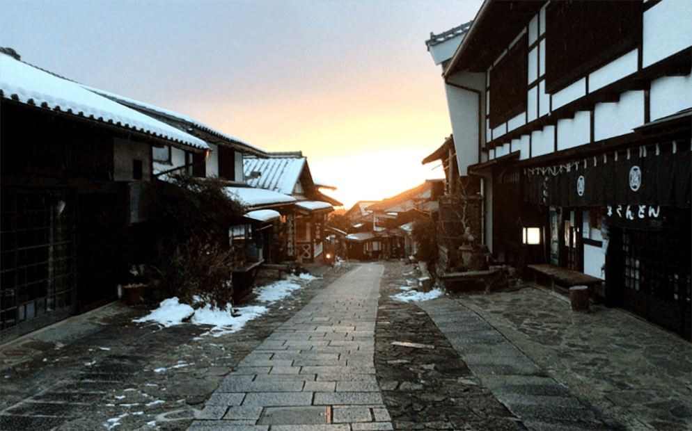 6 Secrets of the Nakasendo – Hike from Nakatsugawa to Magome and Experience the Path Less Beaten