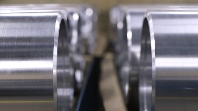 precision machining capabilities