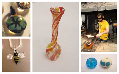 Meet the Makers: Logan Street Glassworks