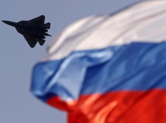 Russian Syria