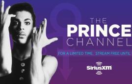Prince SiriusXM