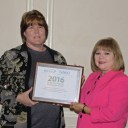 HRTPO Receives National Excellence Award