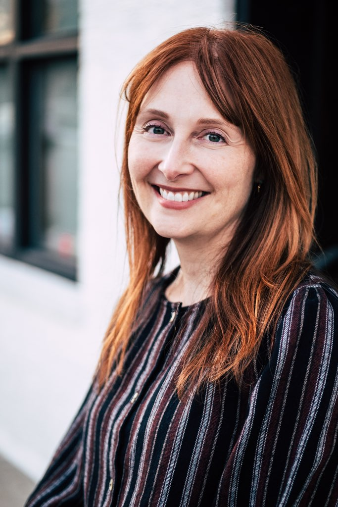 Who we are: The therapists and counselors at Heartland Therapy Connection, Jessica Horine, PLPC