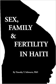 Sex Family and Fertility in Haiti Book Cover Image