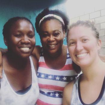 Heartline midwives providing care despite unrest in Haiti