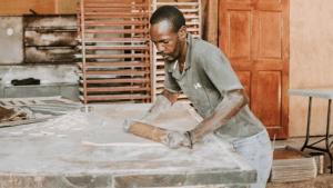 Economic empowerment in Haiti
