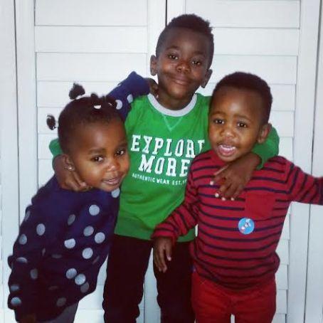 kids in spree