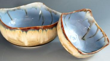 Earth Square Bowls