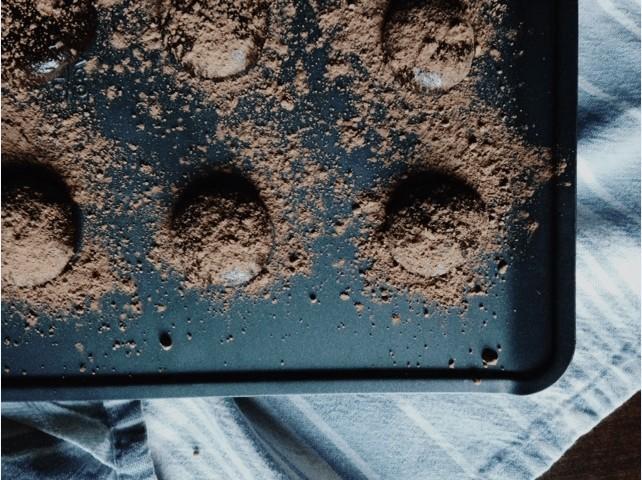 Chocolate Espresso Truffles