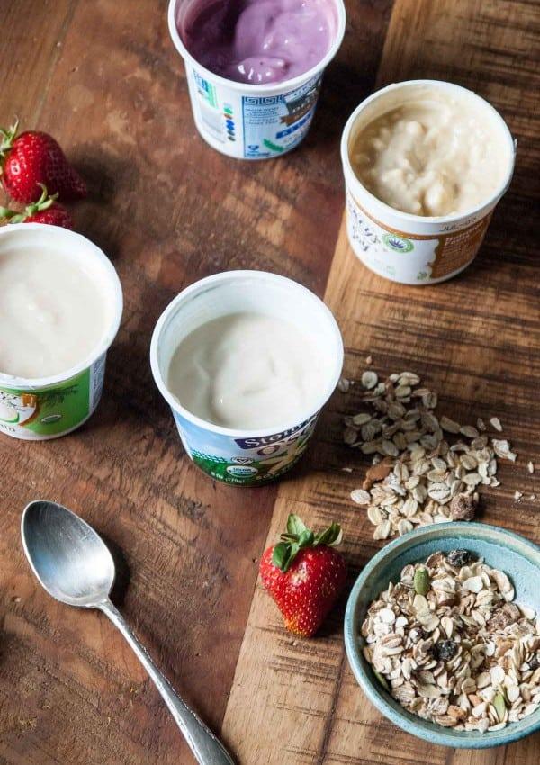 Best Vegan Yogurt Taste Test