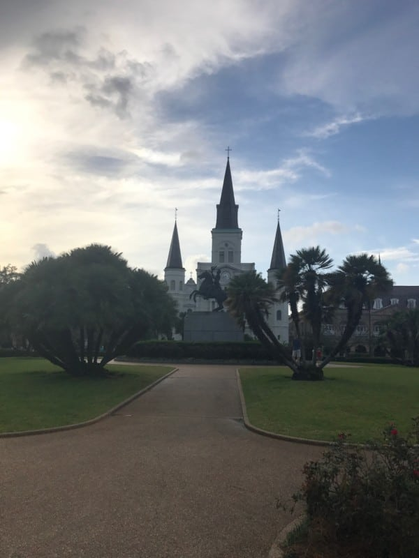 Spending a long weekend in New Orleans? Here are all the best places to eat, drink, and explore!