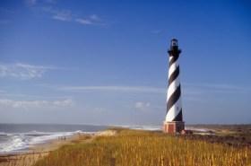 Duck trip hatteras lighthouse