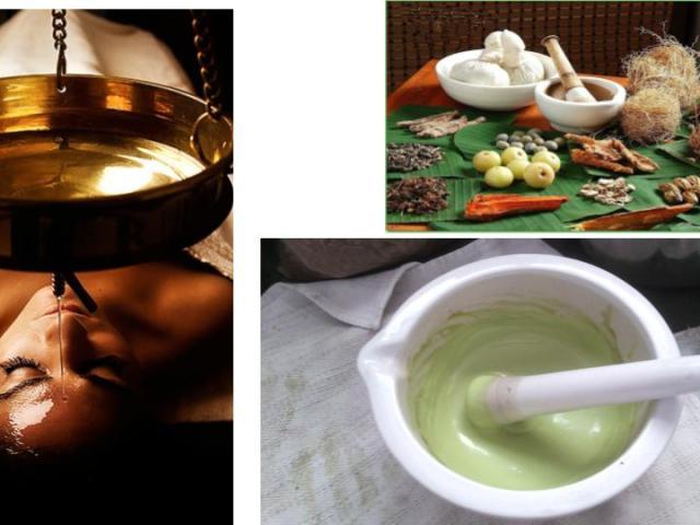 panchakarma detox ayurvedique